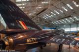Fairey Delta 2 experimental fighter