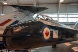 Short SB5 fighter