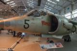 Hawker Siddeley Kestrel FIGAL.1 aircraft