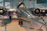 Bristol 188 experimental aircraft