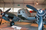 German Messerschmitt Me410A-1/U2 Hornisse fighter