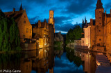 Bruges and Flanders Fields, 2014 (6 galleries)