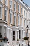 Hampstead apartments