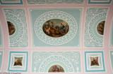 Kenwood House ceiling