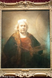 A Rembrandt self-portrait in the Kenwood House collection