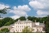 Kenwood House is a natural destination for a walk across the Heath