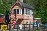 Bridgnorth Station (4)