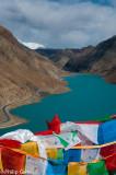 Traversing Tibet (Gallery 2, westwards from Lhasa)