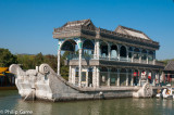 Dowager Empress's Marble Boat, Summer Palace