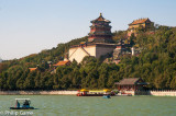 Kunming Lake at the Summer Palace