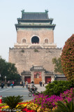 The Beijing Belltower