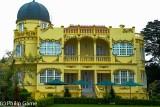 Hotel Palacete de Penalba, Castropol