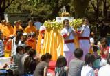 Thai community festival