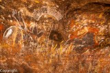 Mutitjutu rock art