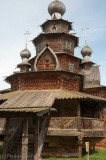 Museum of Wooden Architecture & Peasant Life, Suzdal