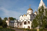14th-c. Intercession Convent, Suzdal