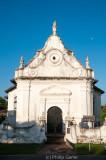 Dutch Reformed Church at Galle