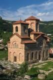 Church of Sveti Dimitar, outside Veliko Tarnovo