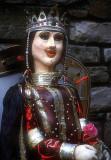 The Puppet Queen, Veliko Tarnovo