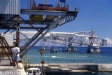 Phosphate loading cantilevers