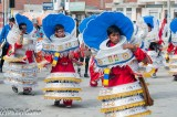 Uyuni, Bolivian frontier town