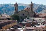 Potosi, silver city of Spanish America