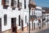 Sucre, birthplace of Bolivia