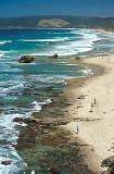 Beaches, beaches...