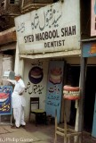 Formidable dentist in Peshawar, Pakistan