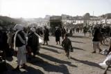 Streets of Herat, Afghanistan