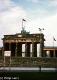 Achtung! Berlin, 1974