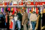 Christmas festival, Plaza Mayor