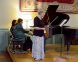 Speer/Rylands Duo - 50th Anniversary Concert