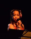 Samirah Evans Sings George Gershwin