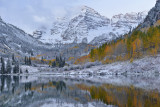 Colorado Fall 2014