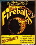 Coconauts & Fireballs -- January 2013