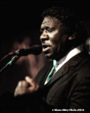 Mud Morganfield -- March 2013