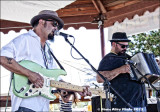 Silver City NM Blues Festival -- May 2013