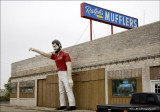 132417 Muffler Shop MM 2009 Indianapolis IN