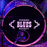 Phoenix Blues Society Fundraiser -- July 2013