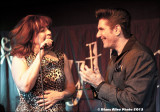Bob Corritore's Birthday with Janiva Magness -- September 2013