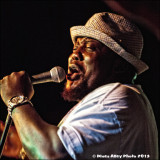 Sugaray Rayford -- November 2013