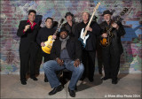 Sugaray Rayford & the Rhythm Room All Stars -- January 2014