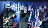 Rocket 88s with Dave Riley & Bob Corritore -- February 2014