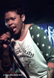 Nikki Hill & Trailer Queen -- February 2014