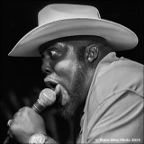 Sugaray Rayford -- June 2014