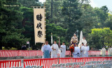 JAPAN / Kyoto Imperial Palace & Jidai Matsuri (2013)
