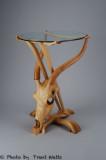 Jamie Russell, Furniture Maker, Sculptor, Master woodworker.