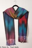 Sharon Genge Weavings