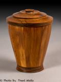 Duncan Birch, Woodworker, Turner